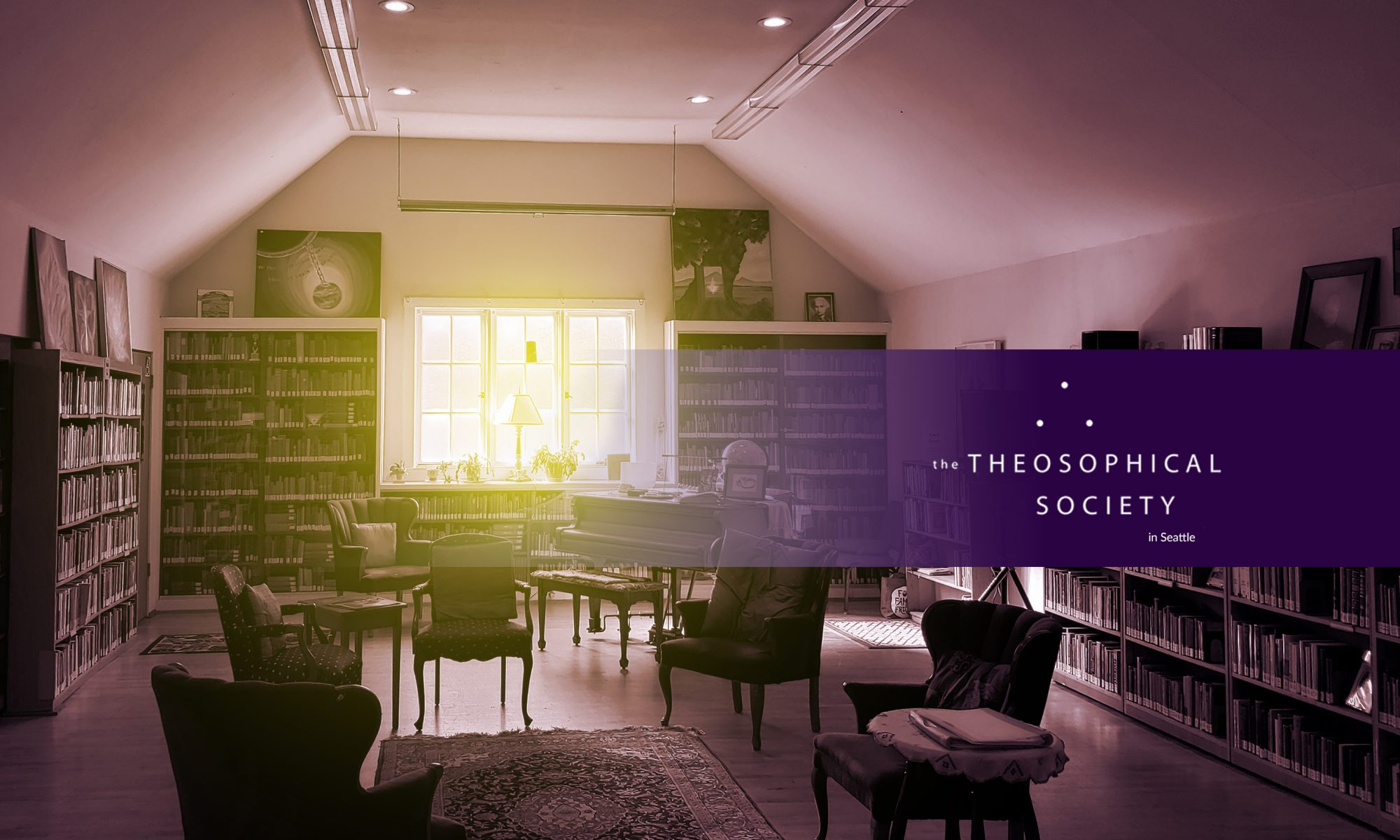 The Theosophical Society in Seattle